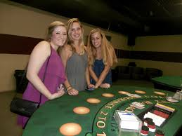 how to have a perfect christmas party casino party atlanta