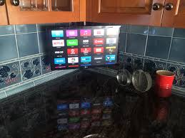 our work south shore audio video installation