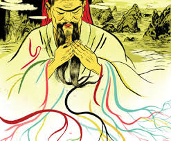 Teachings by Confucius