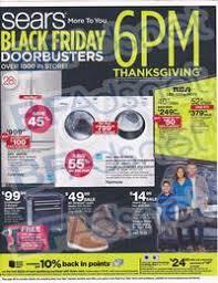 black friday ads 2014 target sears black friday 2017