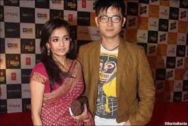 Did these two break up  I neither know nor care   Meiyang Chang and Monali Thakur   Quora