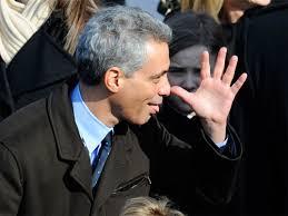 2010 0 Rahm Emanuel Could