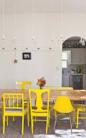 Craftsman Style Dining Room Furniture Top 25 Best Yellow Dining Chairs Ideas On Pinterest Yellow