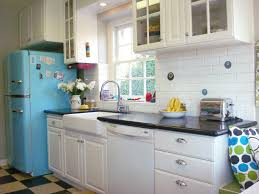 retro 1950s kitchen handmade tile mercury mosaics