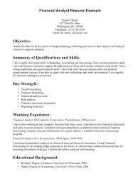 Healthcare Objective For Resume  resume template accounting resume