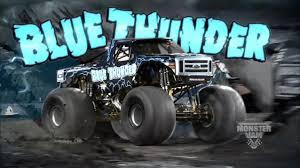 grave digger monster truck song blue thunder monster truck monster trucks pinterest monster