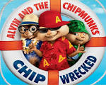 Alvin & the Chipmunks: Chipwrecked: Cranky Critic® Movie Wallpaper ... crankycritic.com