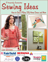 Simplicity Home Decor 8 Easy Sewing Projects For The Home Free Sewing Patterns For Home