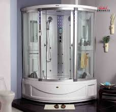 Jetted Tub Shower Combo Bathroom Shower Cabins Zamp Co
