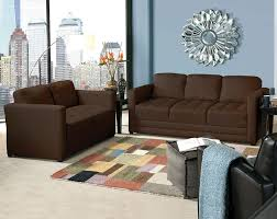 Ashley Furniture Loveseat Recliner Living Room Discount Sofas And Loveseats Sienna Chocolate Brown