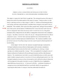 Dissertation margins Willow Counseling Services