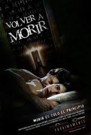 Volver a morir (2011) [Latino]