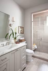 Small Master Bathroom Remodel Ideas by 20 Stunning Small Bathroom Designs Grey White Bathrooms White