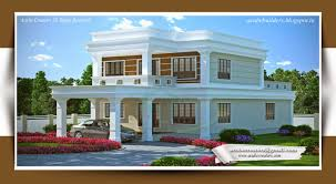 Home Gallery Design Ideas Roof Home Design House Design By Green Architects Kozhikode Kerala
