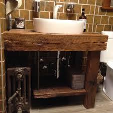 belle foret vanities rustic vanity table vanity decoration