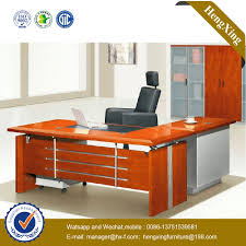 lastest office table design in wood wooden office table design ns