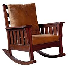 Rocking Chair Cusion Awesome Indoor Rocking Chair Cushions For Interior Designing Home