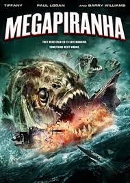 ดูหนัง Mega Piranha ปิรันย่า โคตรเขี้ยวเขมือบโลก