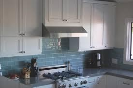 best backsplash for dark cabinets sky blue glass subway tile best backsplash for dark cabinets sky blue glass subway tile kitchen with white top