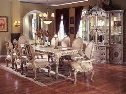 Dining Table Set Traditional A M B Furniture U0026 Design Dining Room Furniture Dining Table