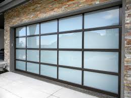 patio garage doors frosted glass garage door choice image glass door interior