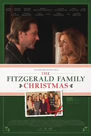 The Fitzgerald Family Christmas ()