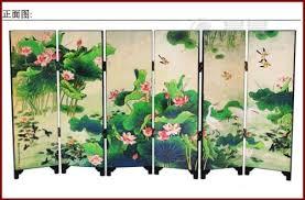 vintage room divider screen promotion shop for promotional vintage
