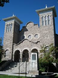 Rexburg Stake Tabernacle