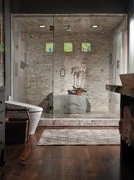 Lowes Bathroom Ideas by Bathroom Alluring Design Of Hgtv Bathrooms For Fascinating