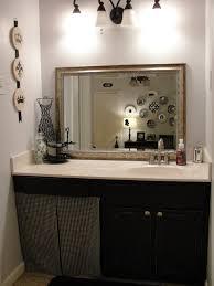 Bathroom Vanities Ideas Colors Amanda U0027s Distressed Bathroom Cabinet Tutorial The Csi Project