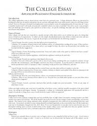 college entrance essays examples Mla Format For Outline On A Research Paper PDF