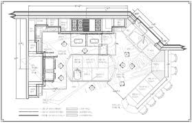 cool how to design a kitchen floor plan 62 for kitchen design with
