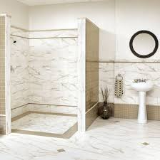 shower tile ideas budget ideas picture maimang interior white marble bathroom tile wall connected