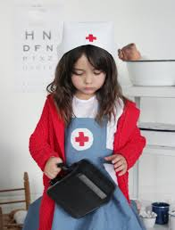 mer mag play hospital u0026 child u0027s nurse costume mer mag