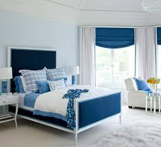 Home Interior Design Themes by Blue And White Interior Combination Design Architecture And Art