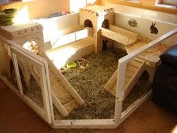 rabbit hutch kavezi za zeceve ideje 03 bunny homes pinterest