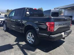 2015 Ford Fx4 2015 Platinum Fx4 Build Ford F150 Forum Community Of Ford