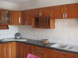 Modular Kitchen Cabinets by Fascinating Parallel Modern Modular Kitchen Features Black Color