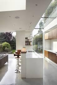 Garden Kitchen Ideas Best 25 Open Space Living Ideas On Pinterest Open Plan Living