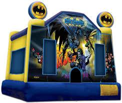 halloween bounce house batman bounce house full face bounce houses pinterest bounce