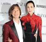 Image 1395074150 l wren scott mick  ... Picture