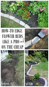 garden rockery ideas the 25 best cheap landscaping ideas ideas on pinterest cheap