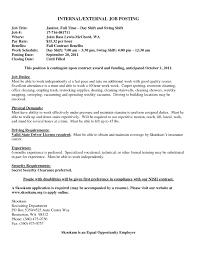Bus Driver Cover Letter Application Letter Driving Job
