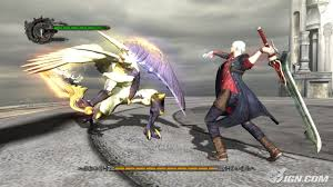 تحميل لعبة  المغامرات  Devil May Cry 4 (PS3) 2008 Images?q=tbn:ANd9GcQ2cGQEjmGmNfoElr14xa7u7gq5mvhu2O0_wrqCikbvy93vfFRZrg