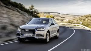 Audi Q7 Colors 2017 - 2016 audi q7 e tron 3 0 tdi quattro color florett silver hd
