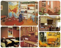 pretty design ideas 60s home decor s home designs for antique