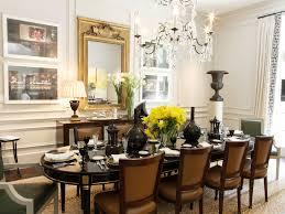 elegant dining room sets modern dining room table ideas 26