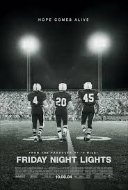 Friday Night Lights (2004) izle