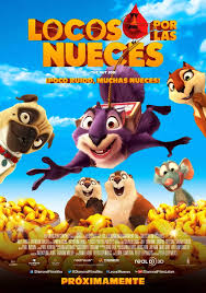 The Nut Job  (Operación cacahuete)