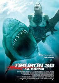 tiburon la presa